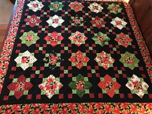 3039e84977ad1 Save the Date  Online Christmas Quilt Auction Benefitting HGF!