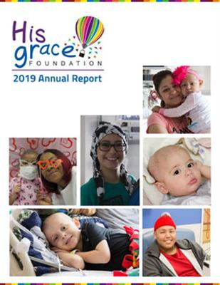 2019 Annual Report Available Now